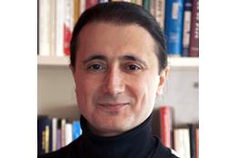Mark Tomass, Ph.D.