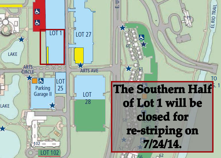 lot1 closed 7/24/14