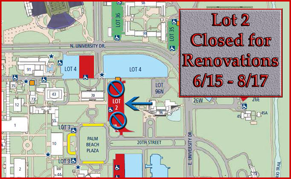 Lot2closure