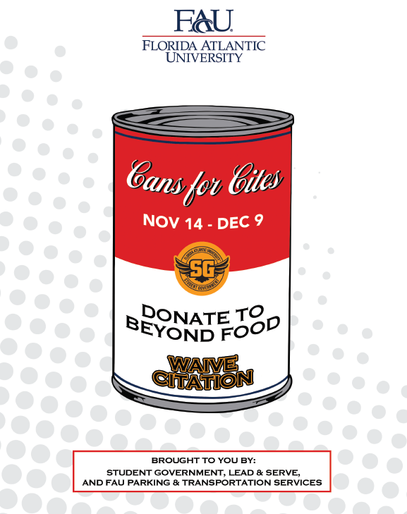 Cans for Cites-Dec 16
